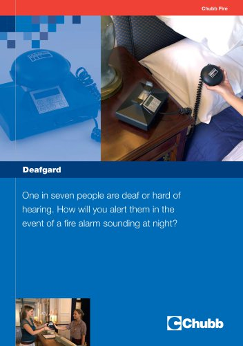 Deafgard