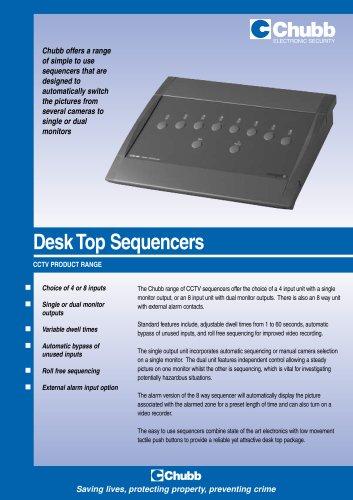 Desk Top Sequencers