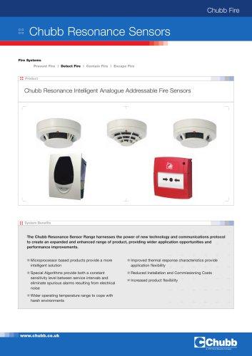 Resonance Sensors