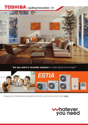 ESTIA brochure