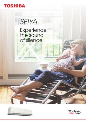 RAS R32 Seiya Brochure