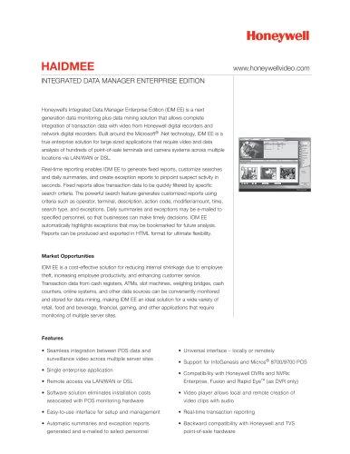 HAIDMEE / HAIDMPROE