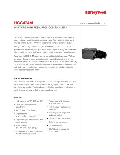 HCC474M