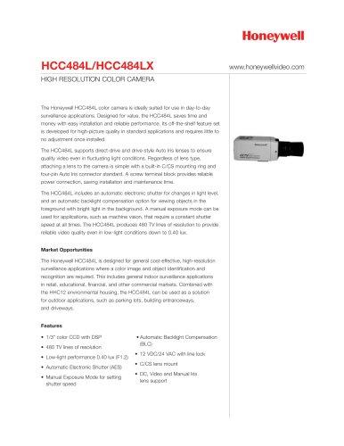 HCC484L