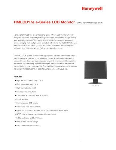 HMLCD17e