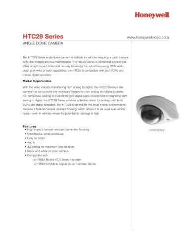 HTC29 Series