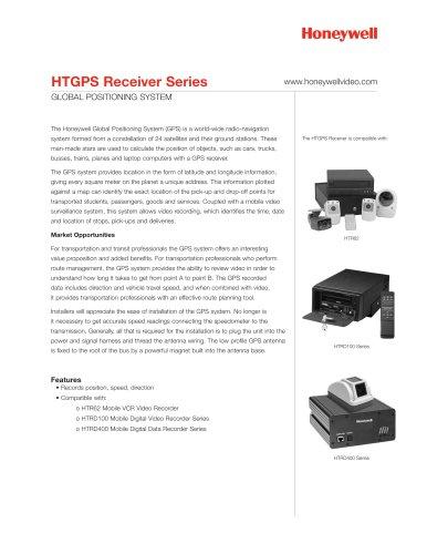 HTGPS Receiver