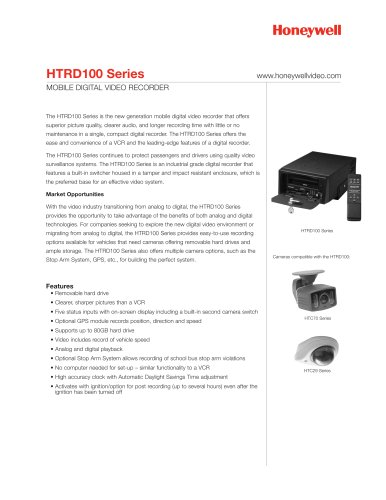 HTRD100 Series