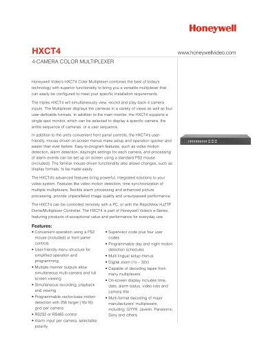 HXCT4