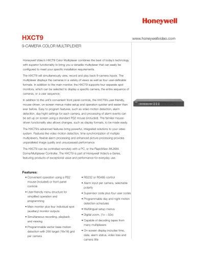 HXCT9