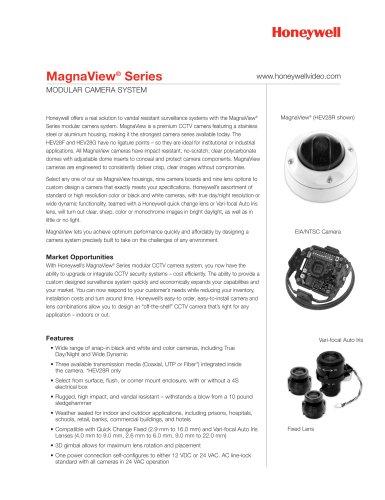 MagnaView® Series