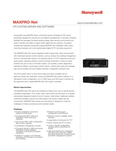 MAXPRO-Net