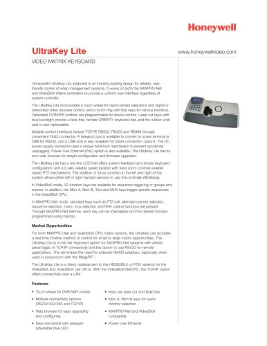 ULTRAKEY LITE