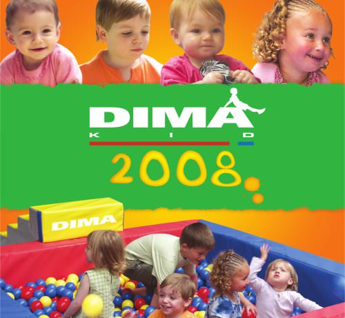 Dima Kid 2008