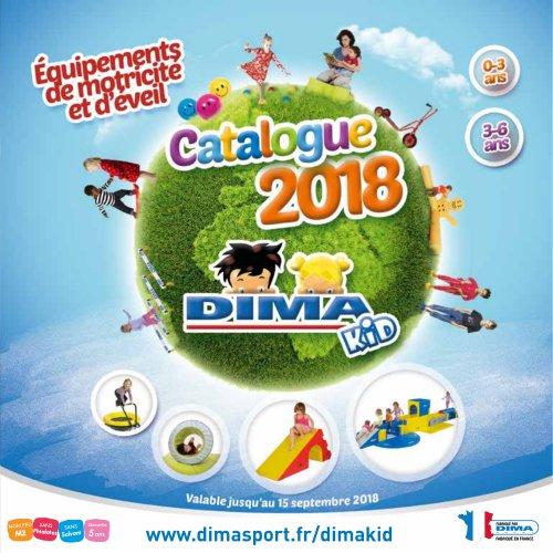 DimaKID 2018