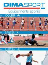 Equipements Sportifs  2013