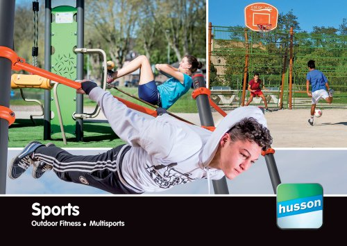 Sports - Outdoor Fitness - Multisports