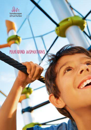 Playground Inspirations Book