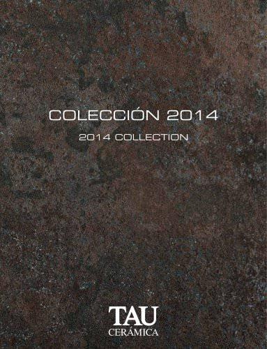 TAU COLLECTION 2014 V2