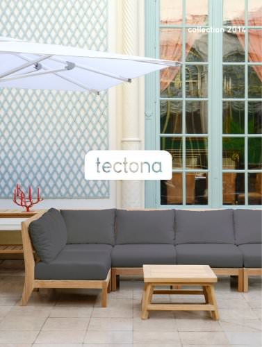 TECTONA COLLECTION 2014