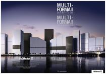 MULTI-FORMA II - 1