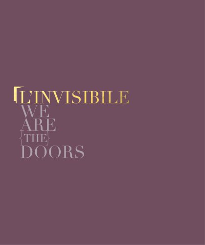 New catalogue_2015_WE ARE THE DOORS