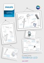 Brochure CoreLine
