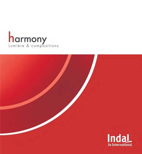 Brochure Harmony