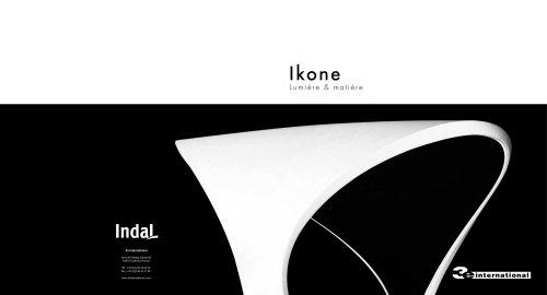 Brochure Ikone