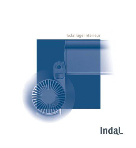 Catalogue Général Eclairage Intérieur 2008