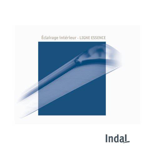 Eclairage Intérieur - Ligne Essence 2010