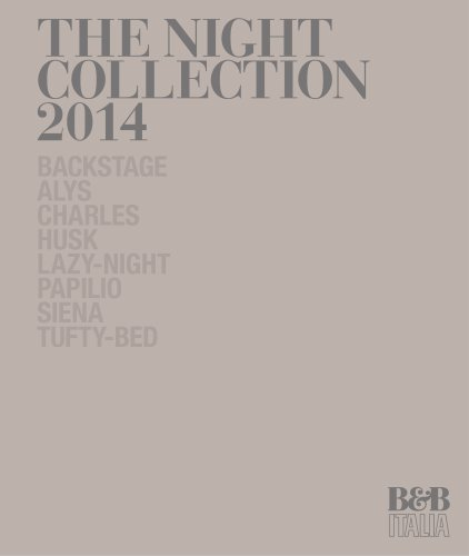 Night Collection 2014