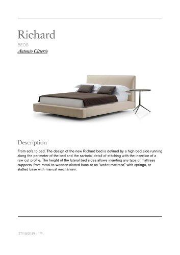 richard beds