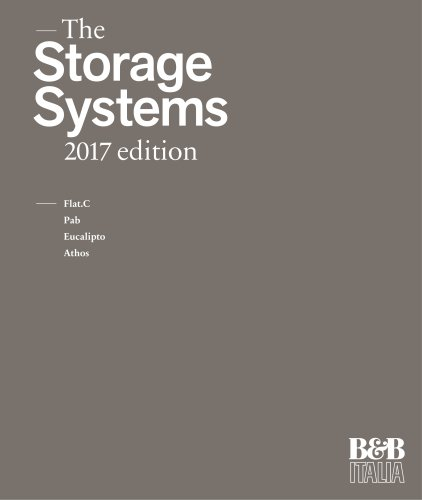 The Storage System