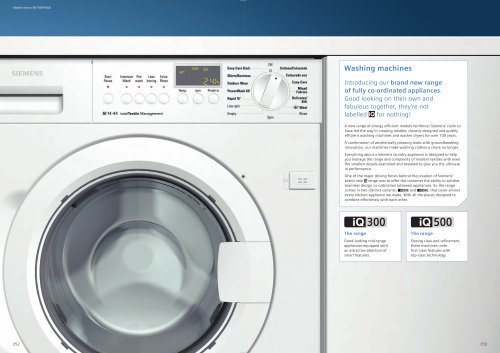 Built-in Laundry 2009