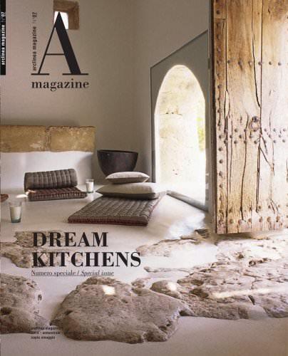 Arclinea magazine n.7