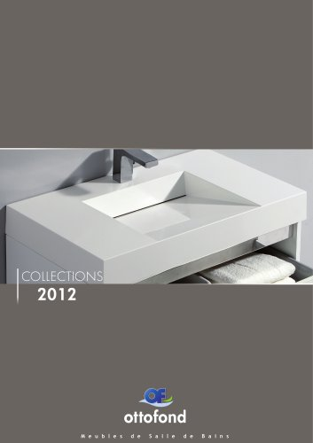 collections 2012