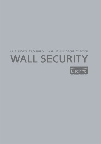 WALL SECURITY