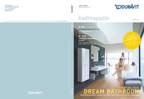 badmagazin Edition 2