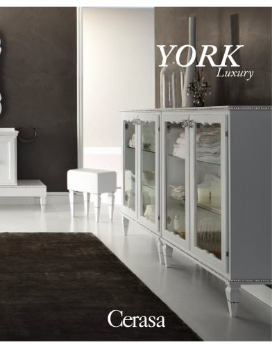 York Luxury