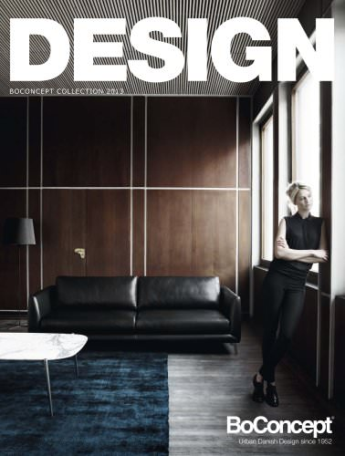 Design Boconcept Collection 2013