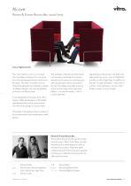 Alcove factsheet
