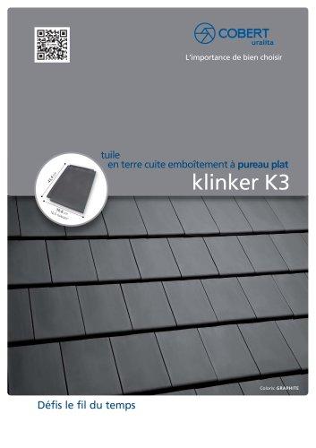 Klinker K3
