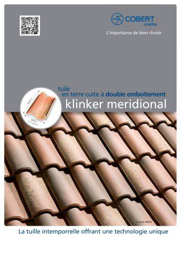 KLINKER_MERIDIONAL