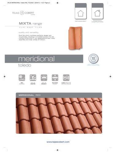 Meridional brochure