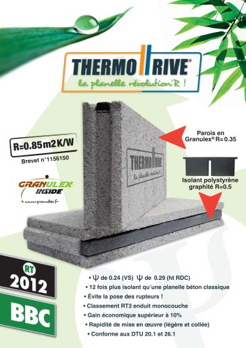 Thermo Rive