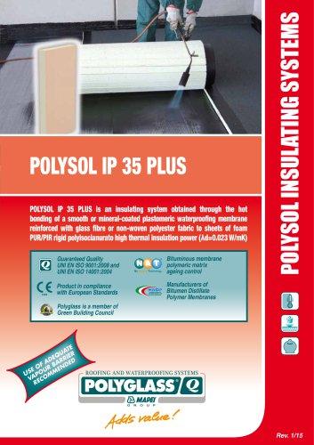 POLYSOL IP 35 PLUS