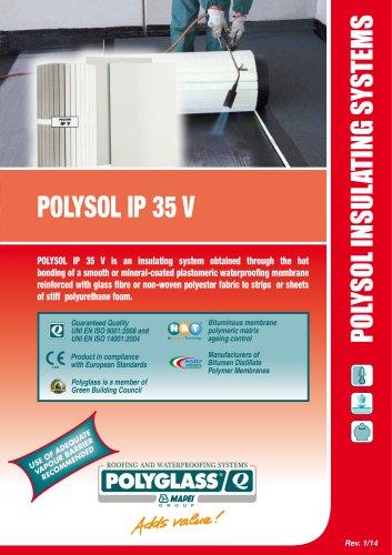 Polysol IP 35 V