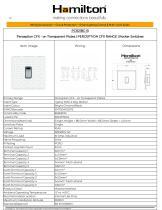 PCR21BC-B