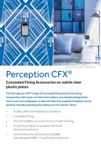 Perception CFX®